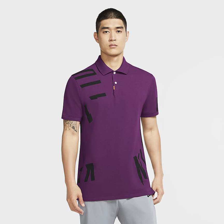 Unisex Slim Fit Polo