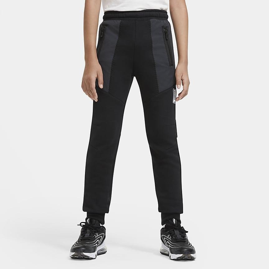 Older Kids' (Boys') Fleece Trousers