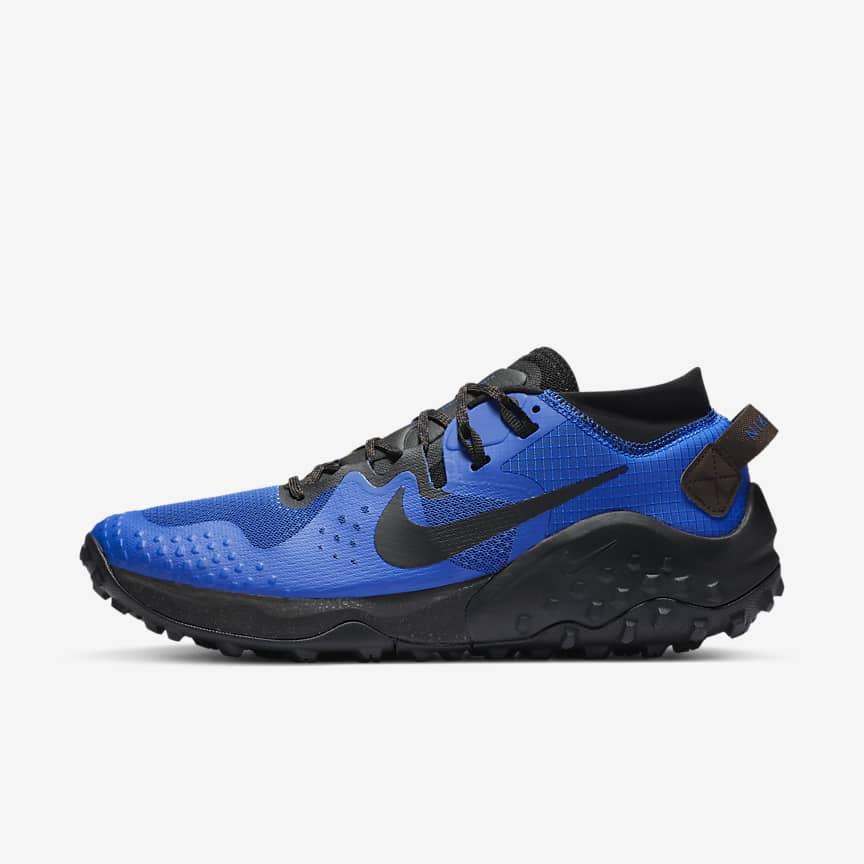 Ανδρικό παπούτσι για τρέξιμο σε ανώμαλο δρόμο