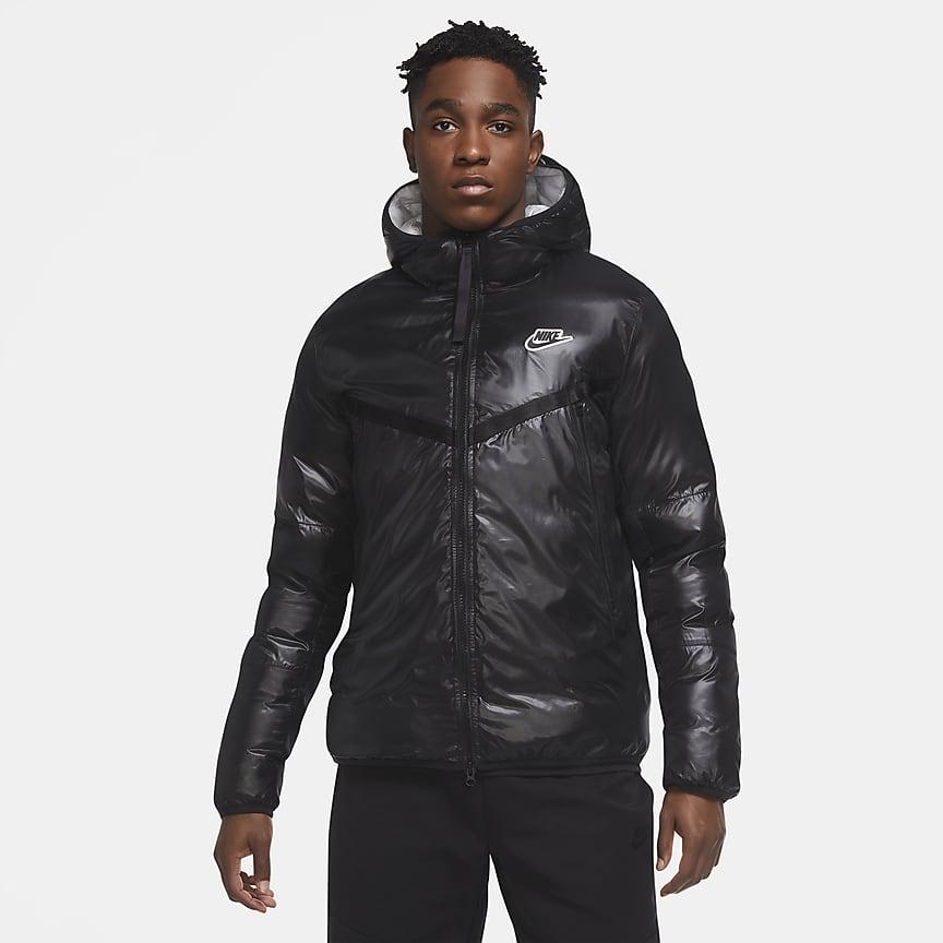 Repel-jakke til mænd