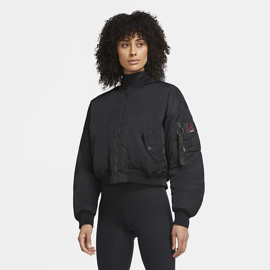 Women's Flight Jacket