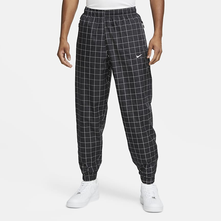 Men's Flash Track Pants