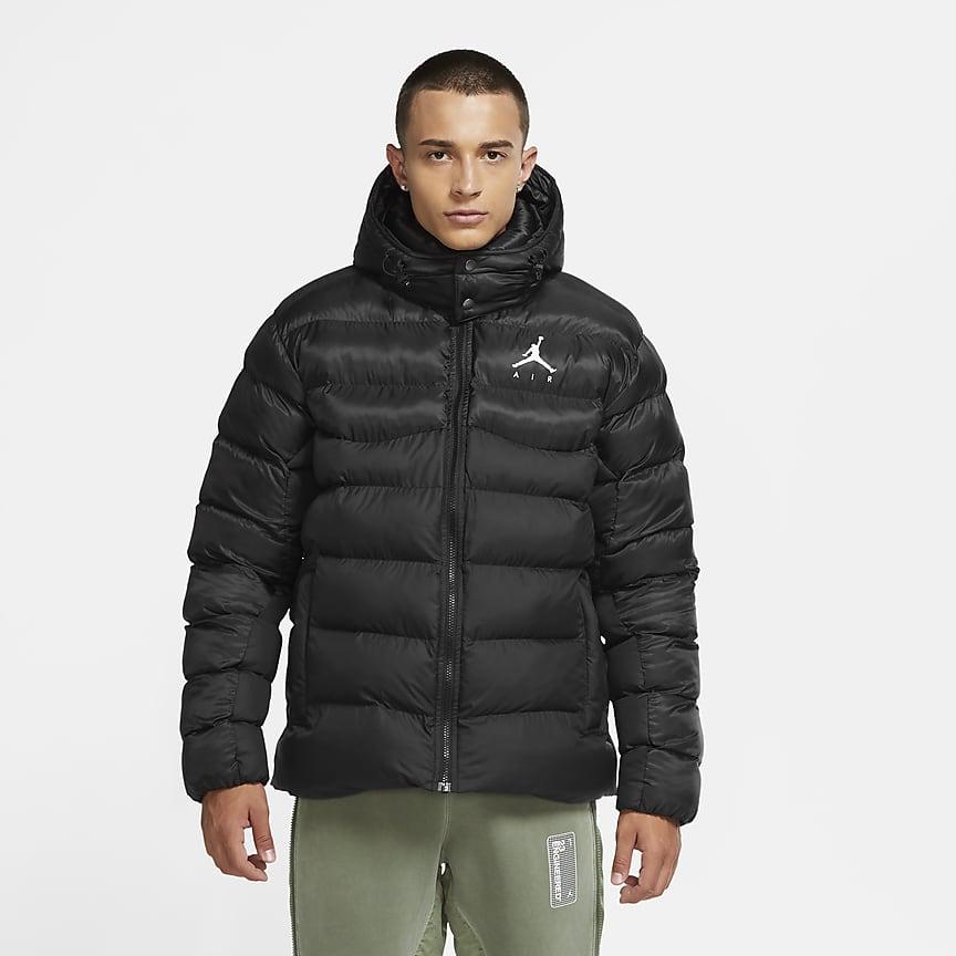Puffer-Jacke für Herren