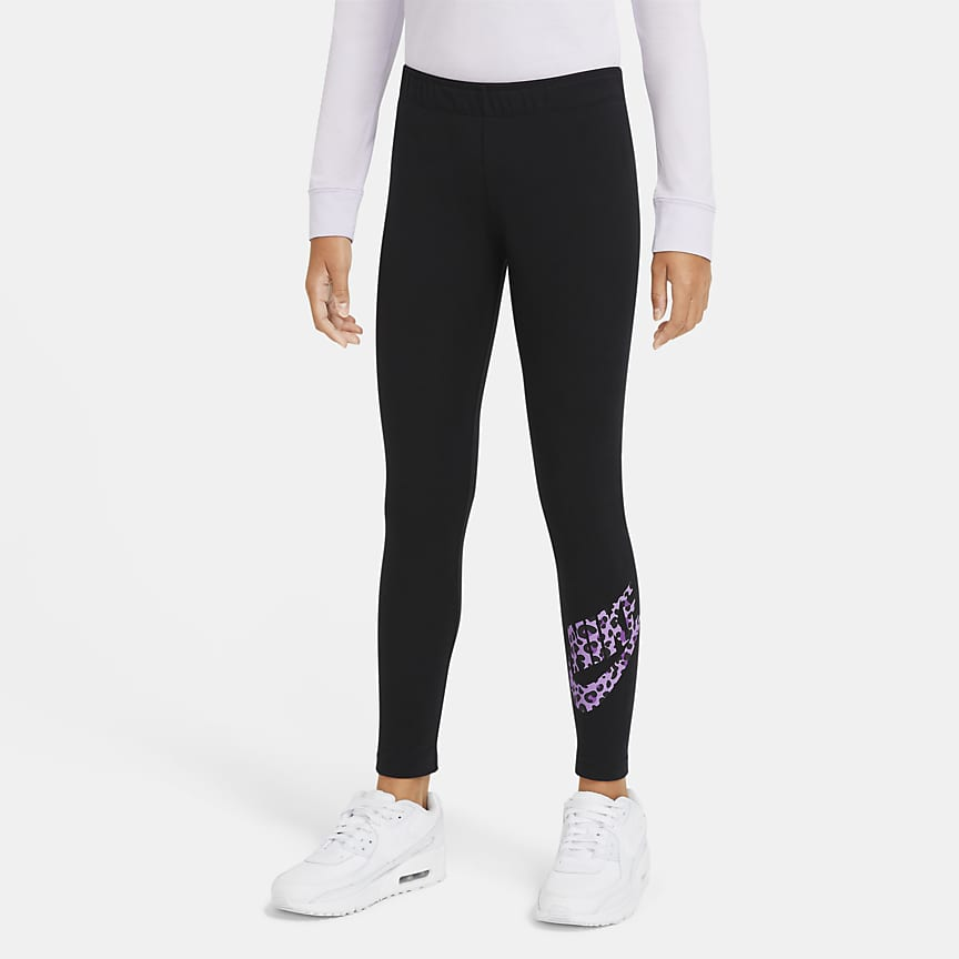 Older Kids' (Girls') Leggings
