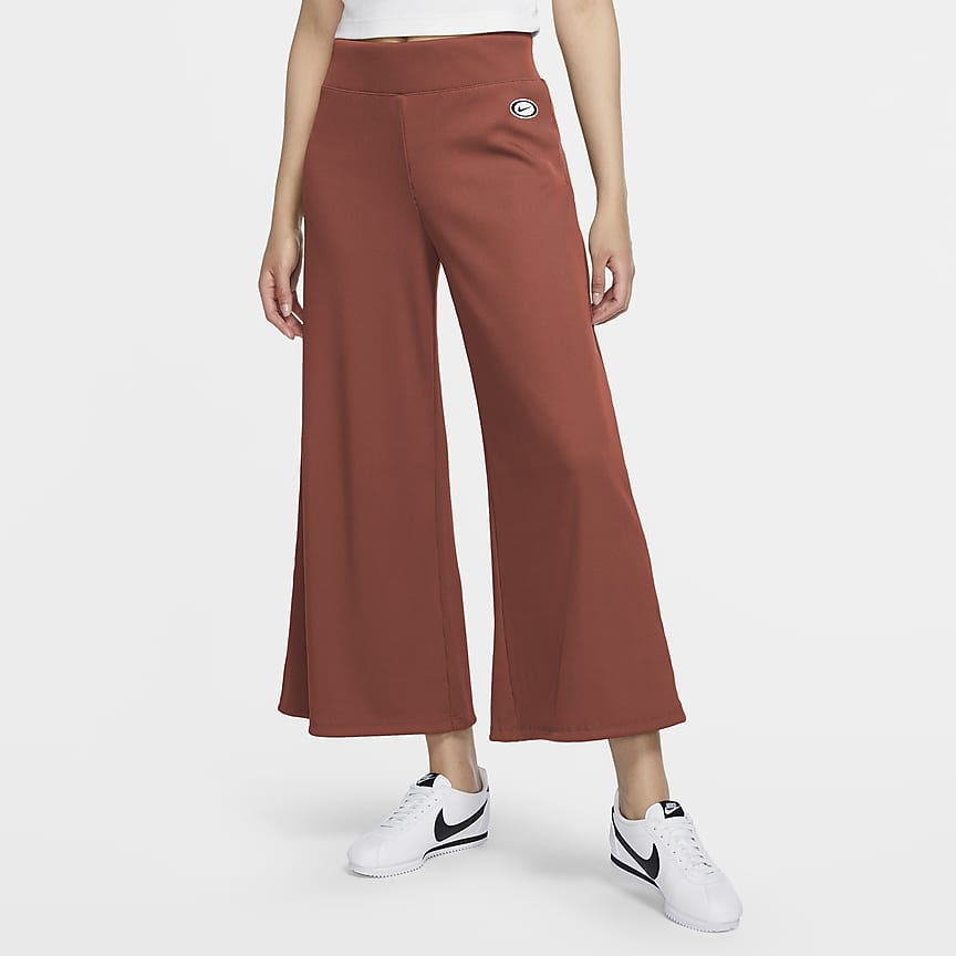 Women's Ribbed Pants