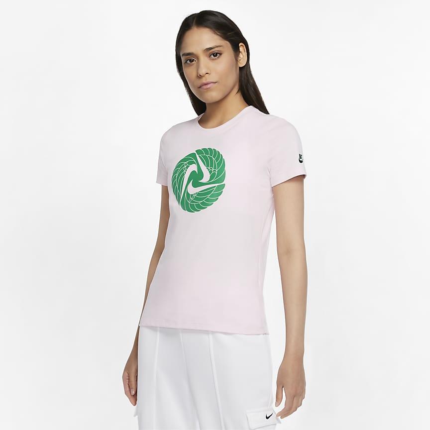 女款 T 恤
