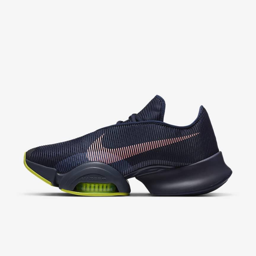Chaussure d'entraînement fractionné haute intensité pour Homme