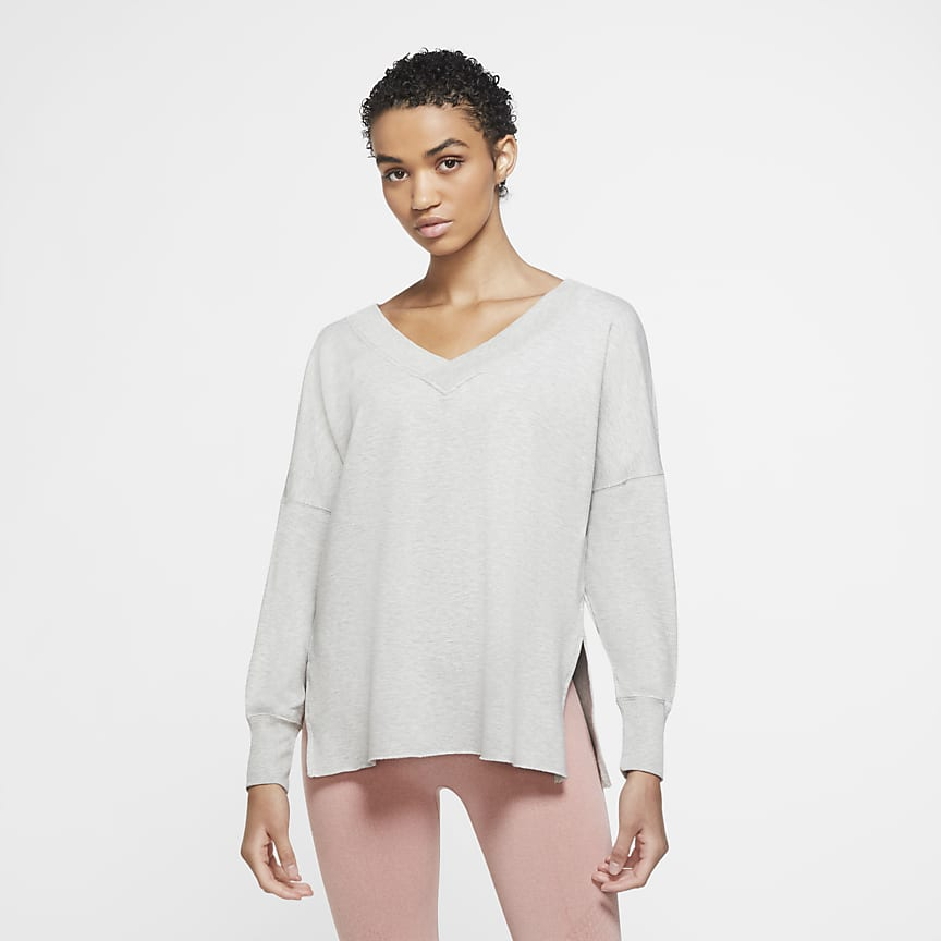 Women's Fleece Cover Up