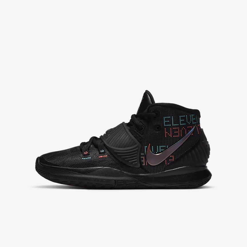 大童籃球鞋