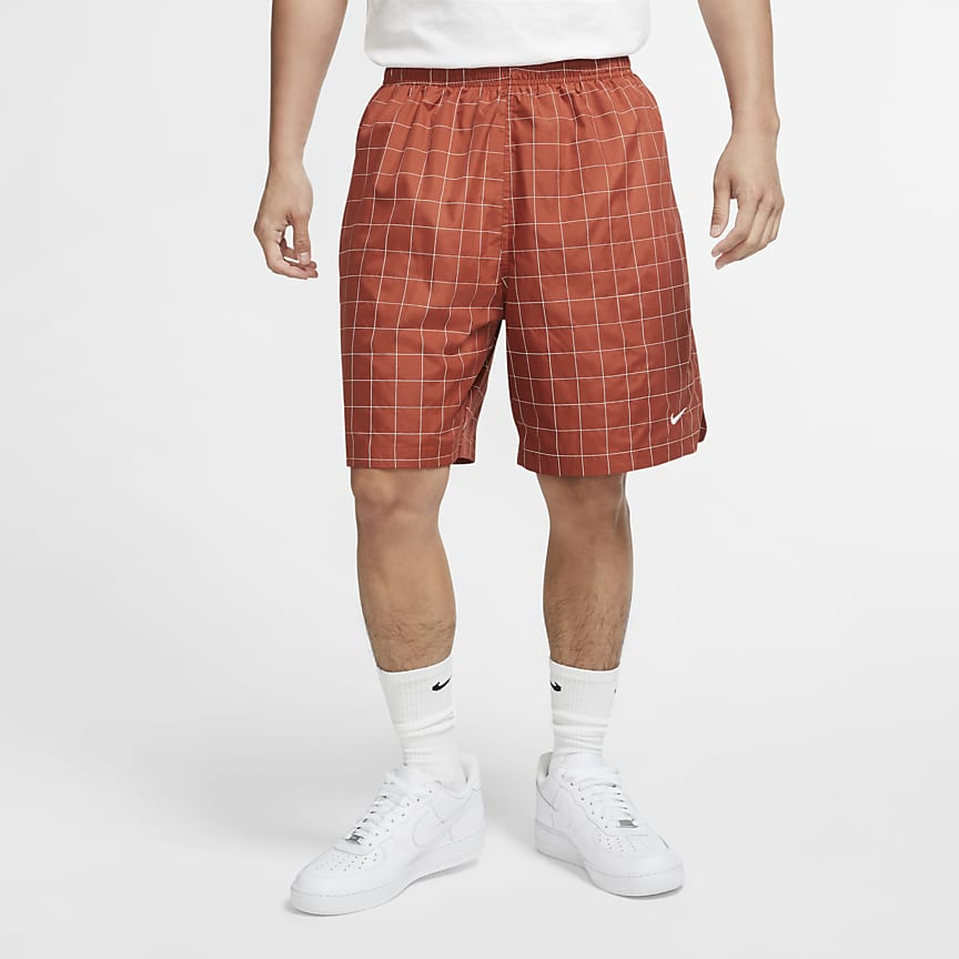 Men's Flash Shorts