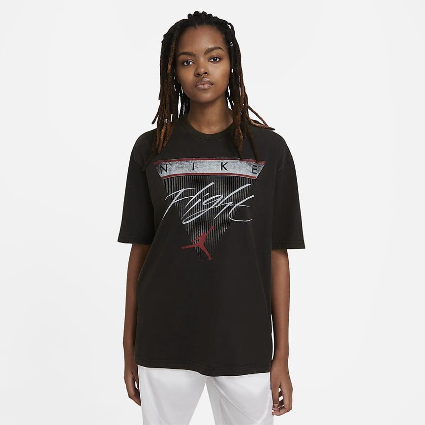 Damen-Kurzarm-T-Shirt