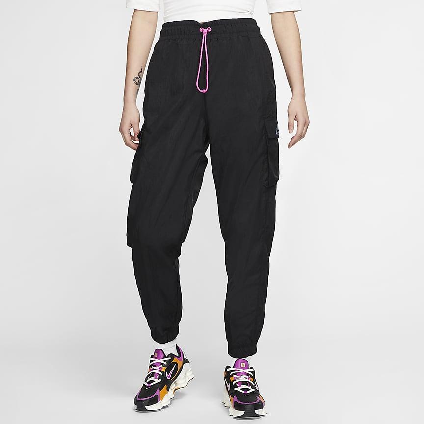Women's Woven Pants