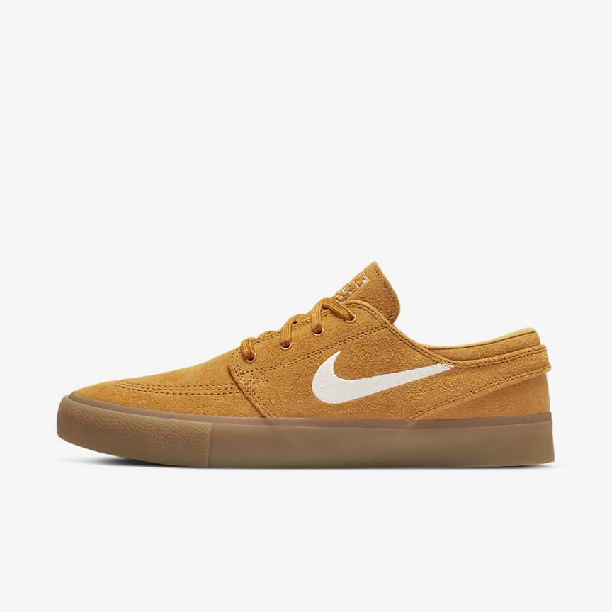 Zapatillas de skateboard