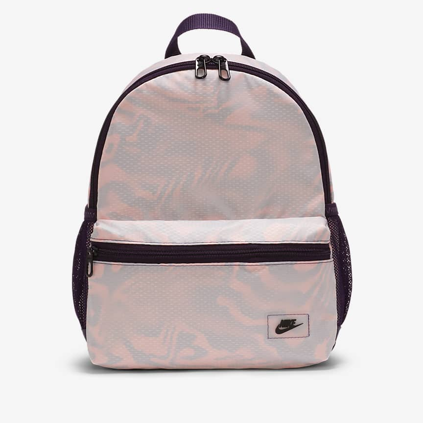 Kids' Printed Backpack (Mini)