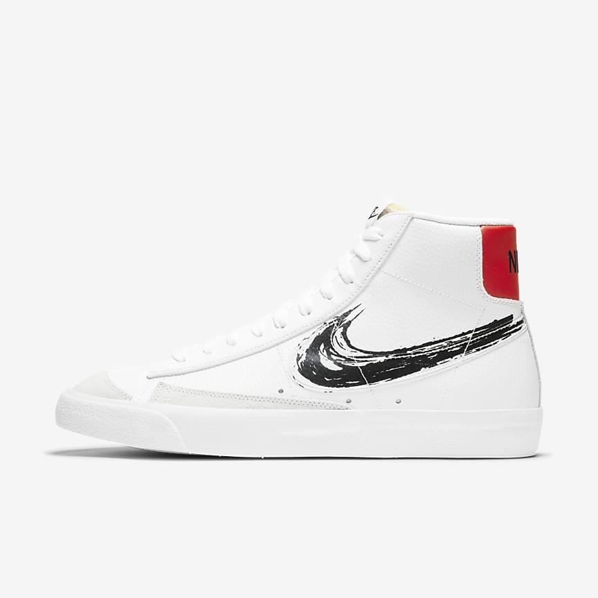 nike chaussure de ville