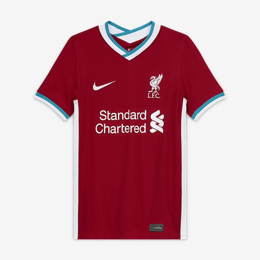 Older Kids' Football Shirt