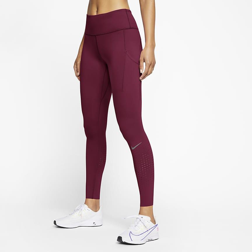 Lauf-Leggings für Damen