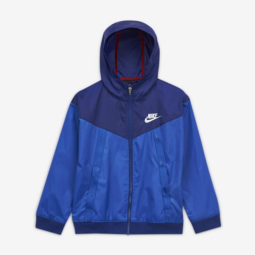 Older Kids' Jacket