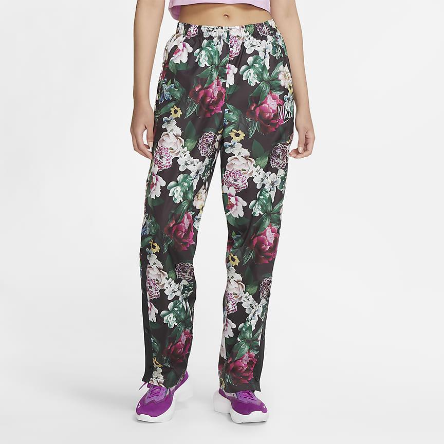 Pantalones de tejido Woven para mujer