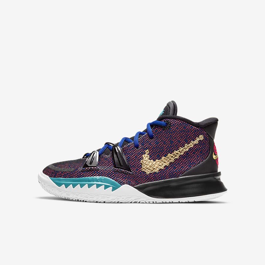 大童篮球童鞋