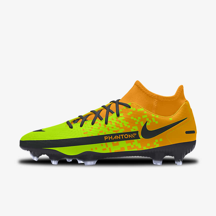 Custom Multi-Ground Soccer Cleat
