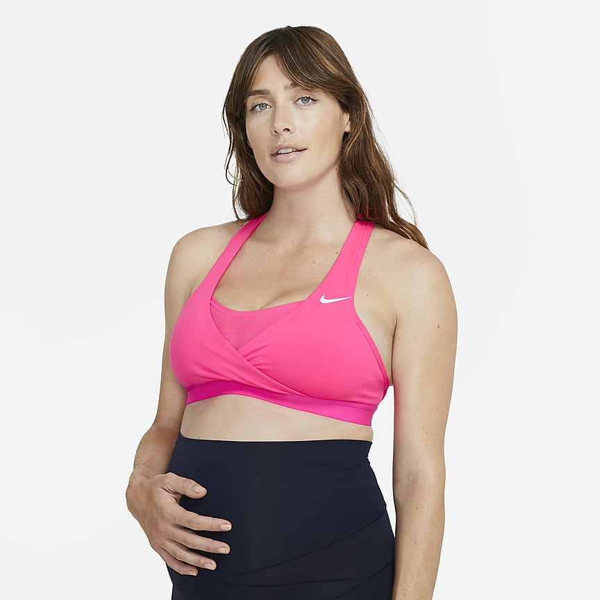 Women's Medium-Support Sports Bra (Maternity)