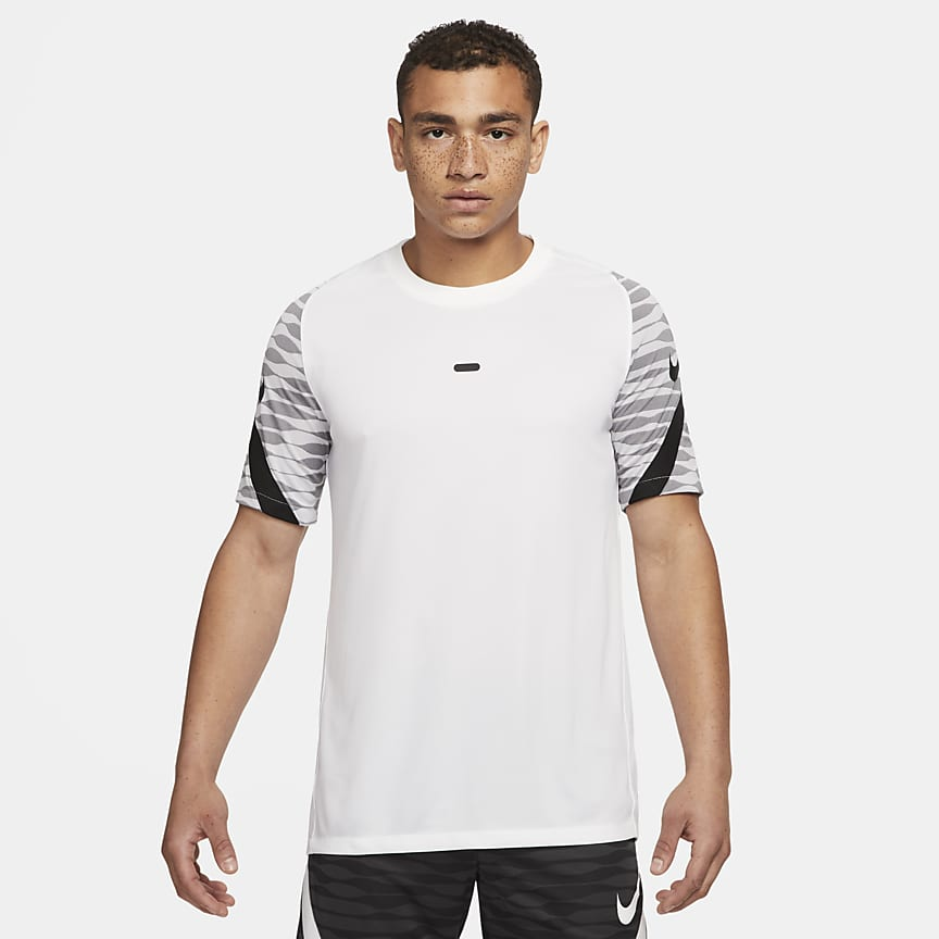 Men's Short-Sleeve Soccer Top