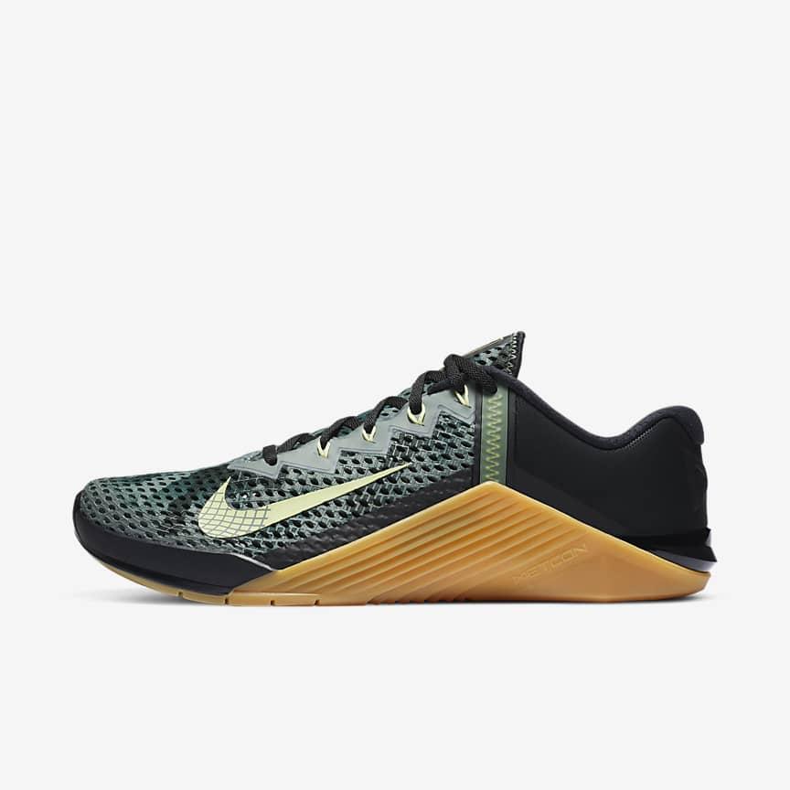 Мужская обувь для тренинга
