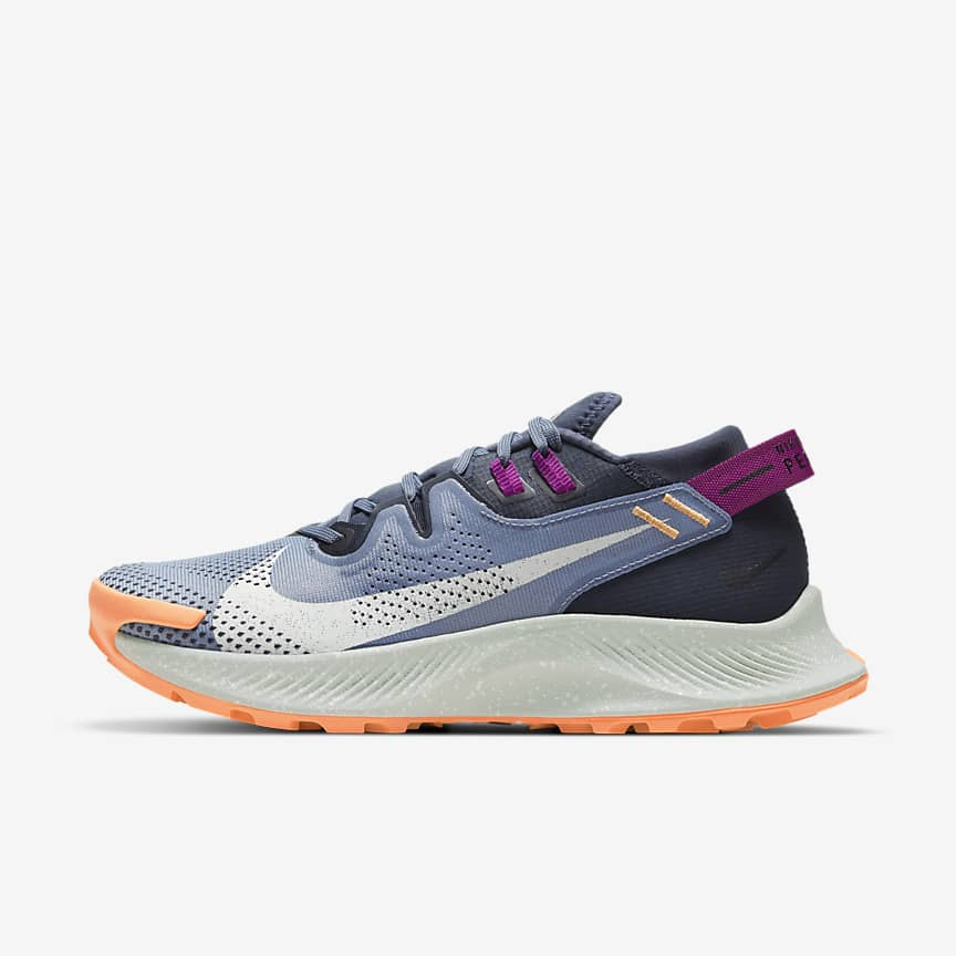 Damen Trail Running-Schuh