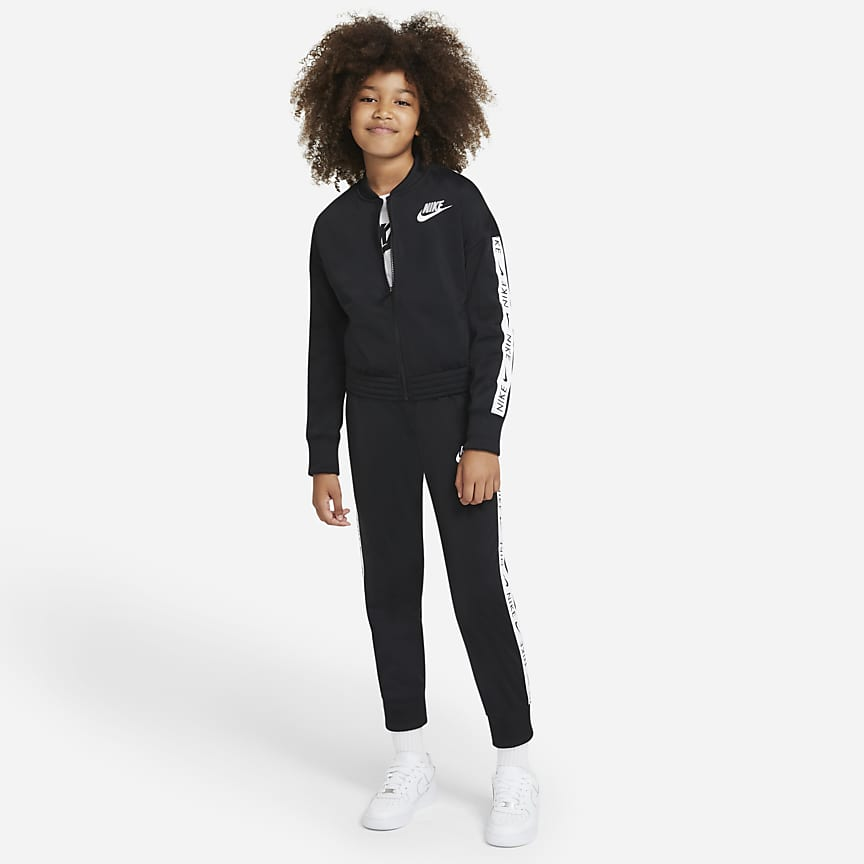 Older Kids' Tracksuit