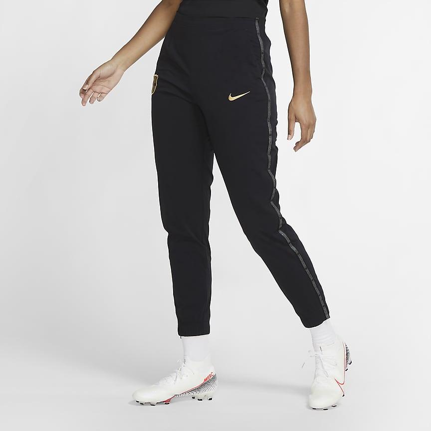 Women's Woven Football Pants