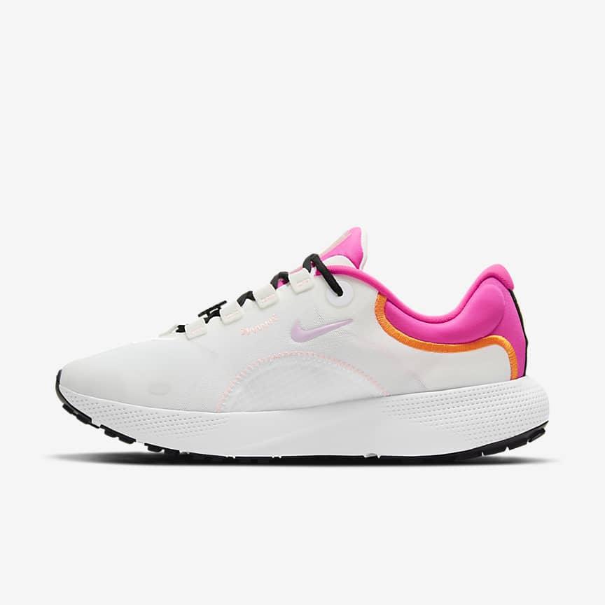 女子跑步鞋