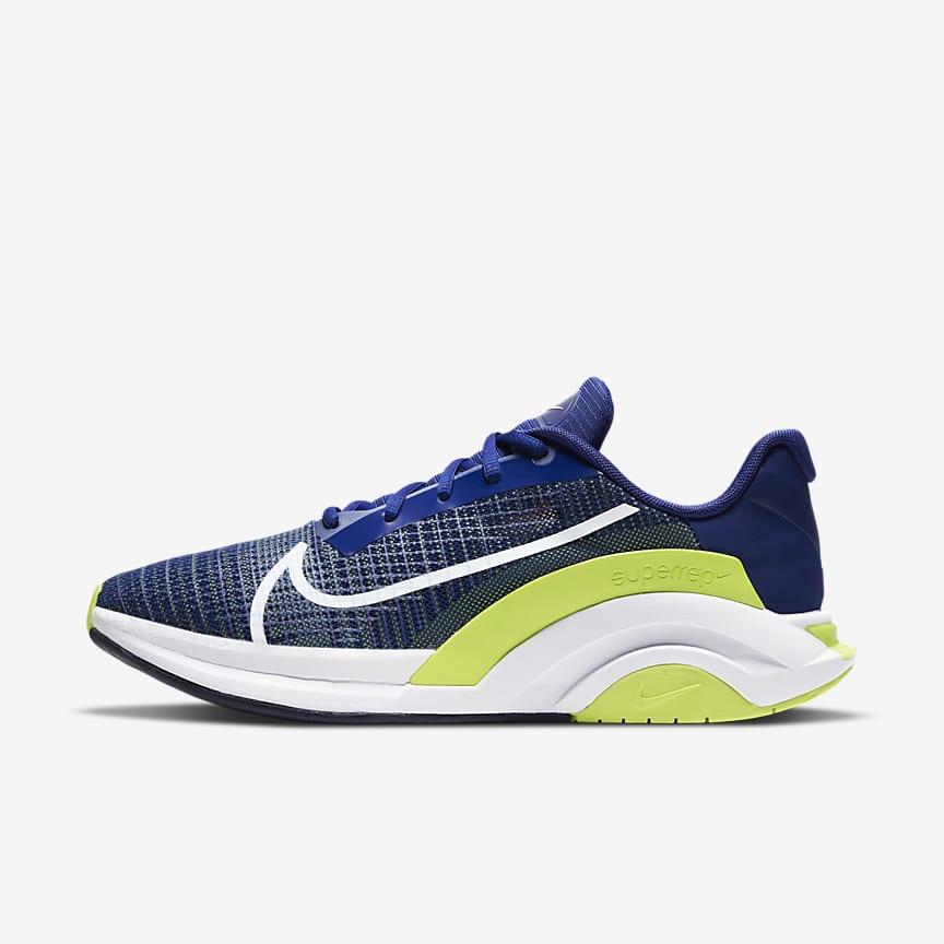 Endurance Class-sko til mænd