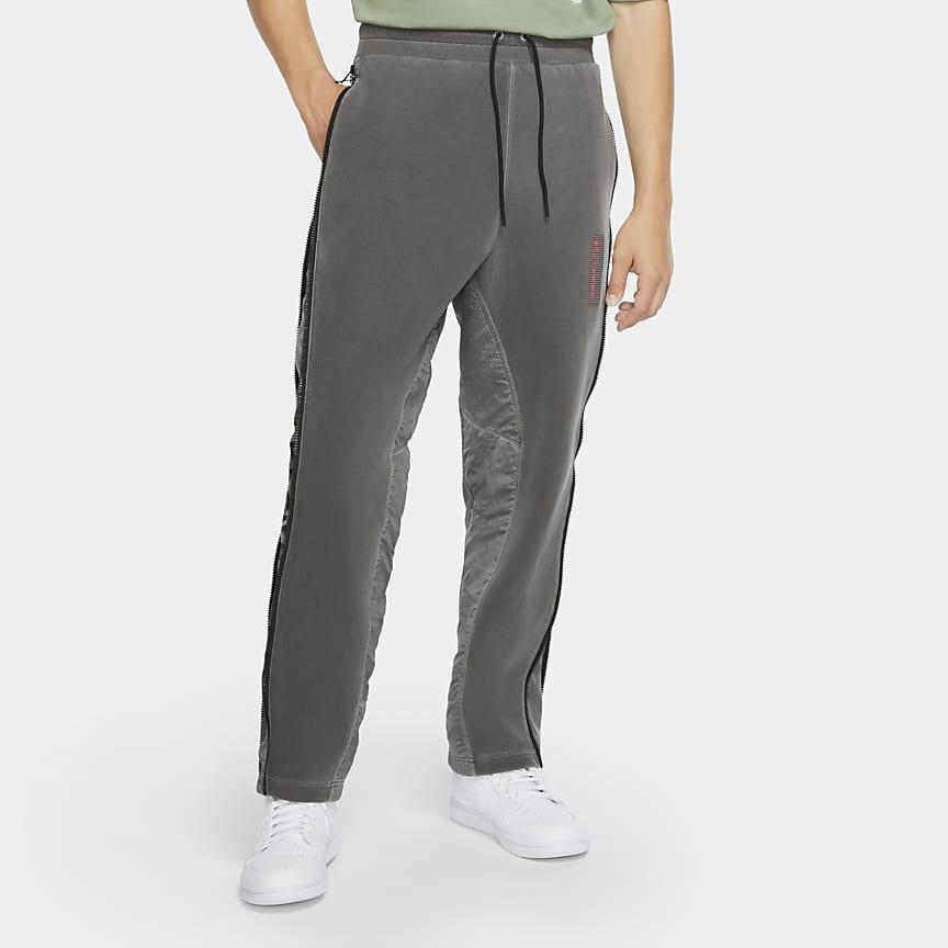 Pantalon en tissu Fleece pour Homme