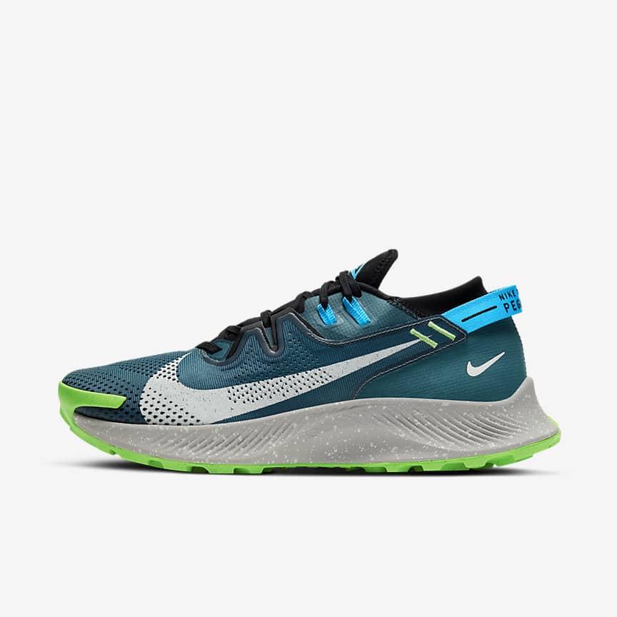 Herren Trail Running-Schuh