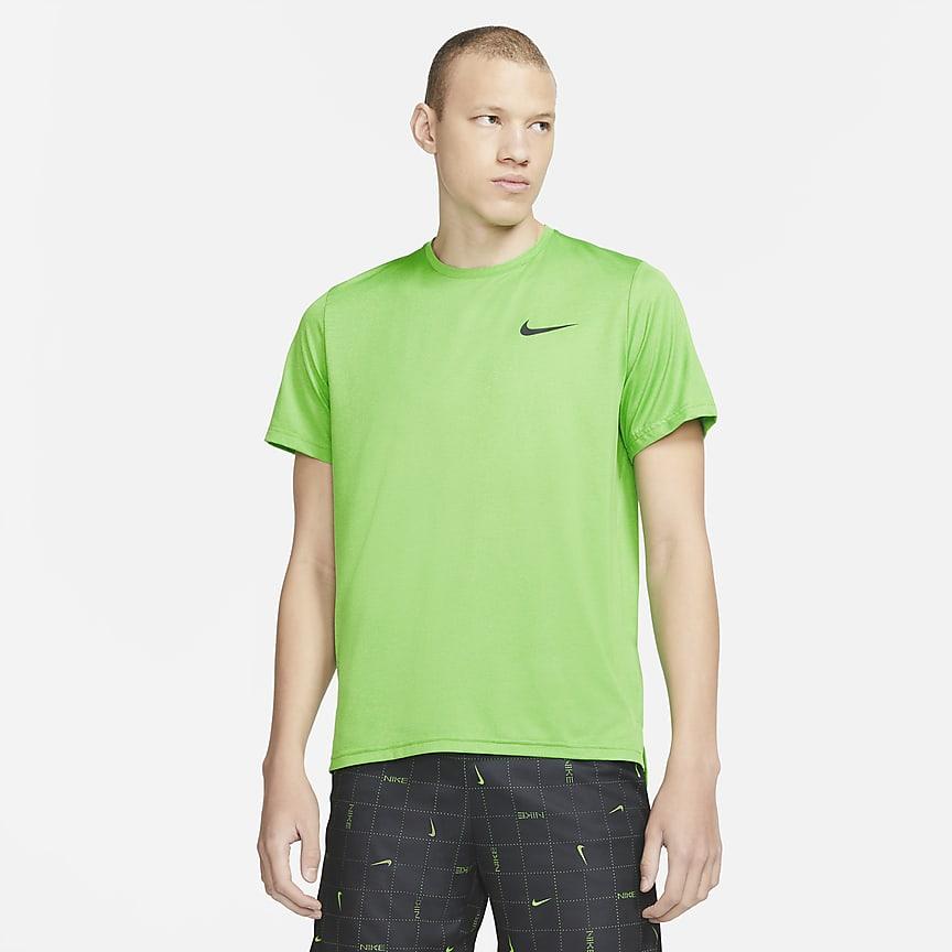 Kortärmad tröja för män