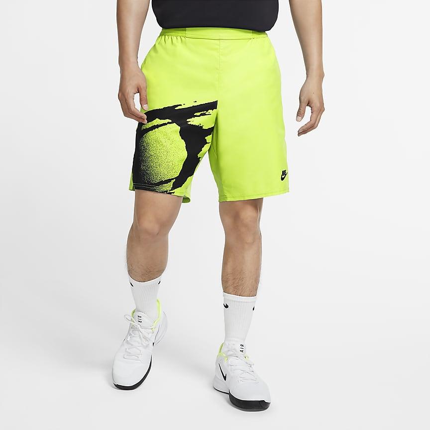 Męskie spodenki tenisowe