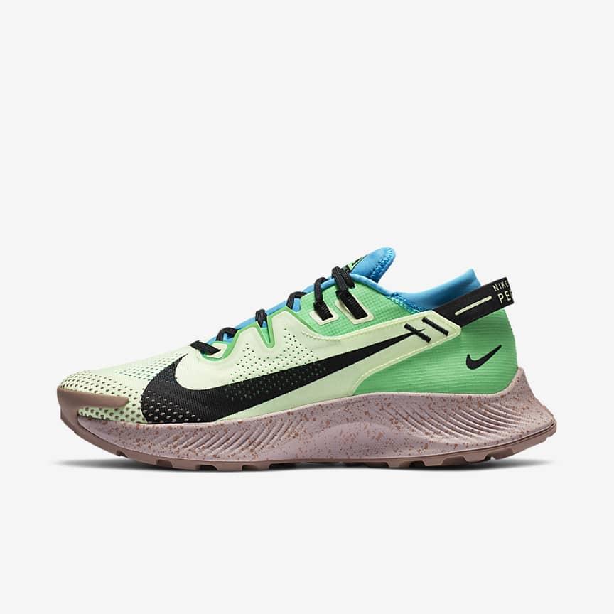 Męskie buty do biegania w terenie
