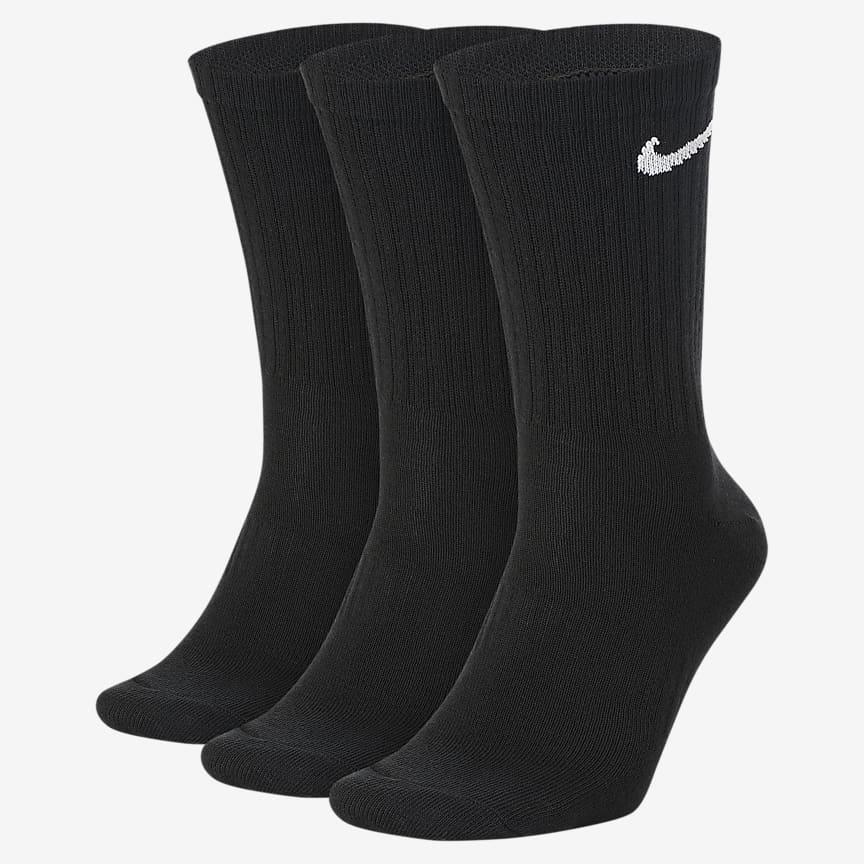 Calcetines de 3/4 de entrenamiento (3 pares)