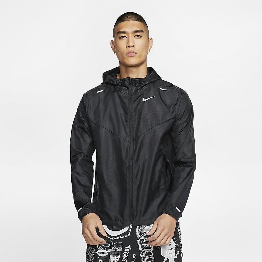Mens' Running Jacket