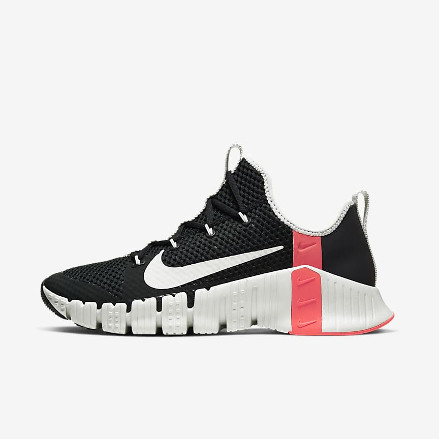 Nike performance free train instinct scarpe da fitness white