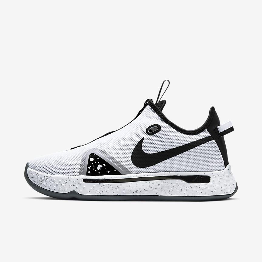 Chaussure de basketball PG 4. Nike FR
