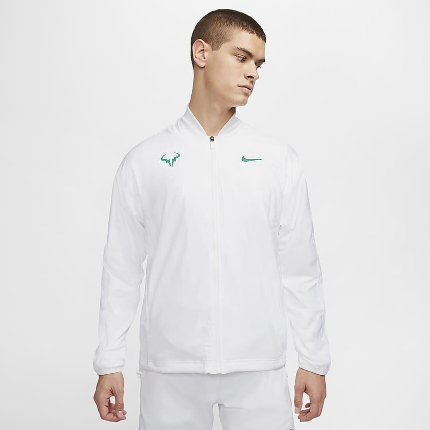 Veste de tennis pour Homme