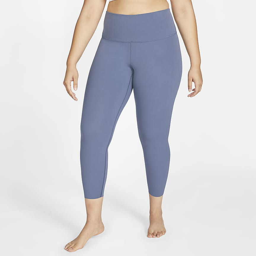 Women's Infinalon 7/8 Tights (Plus Size)