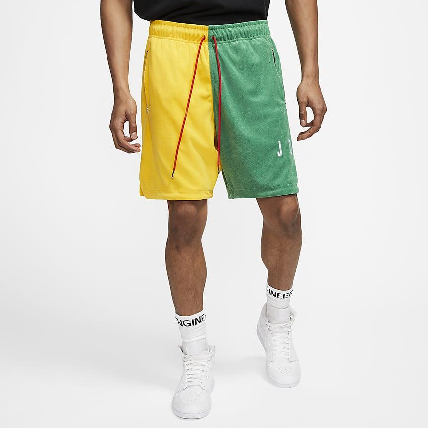 Pantalón corto - Hombre