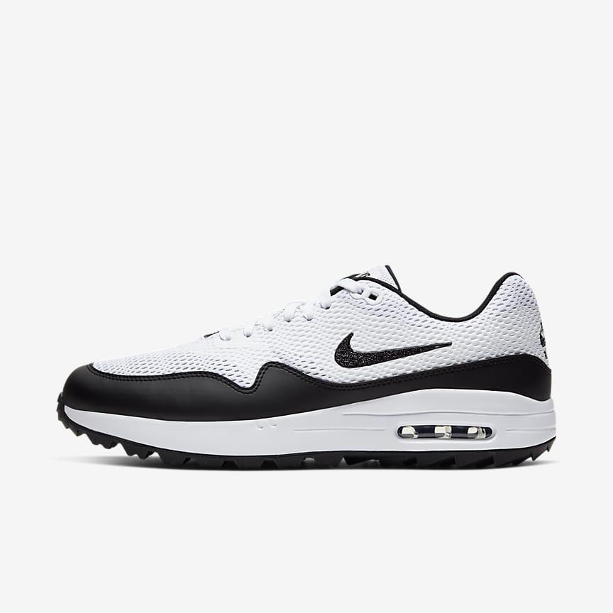 golf nike chaussure