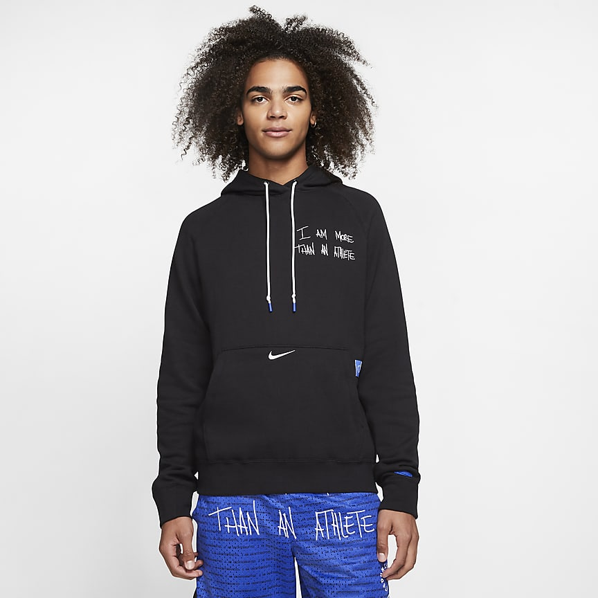 Men's Basketball Pullover