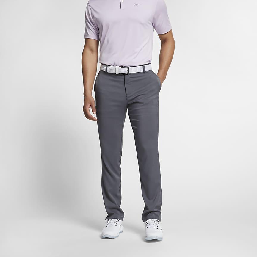 Мужские брюки для гольфа