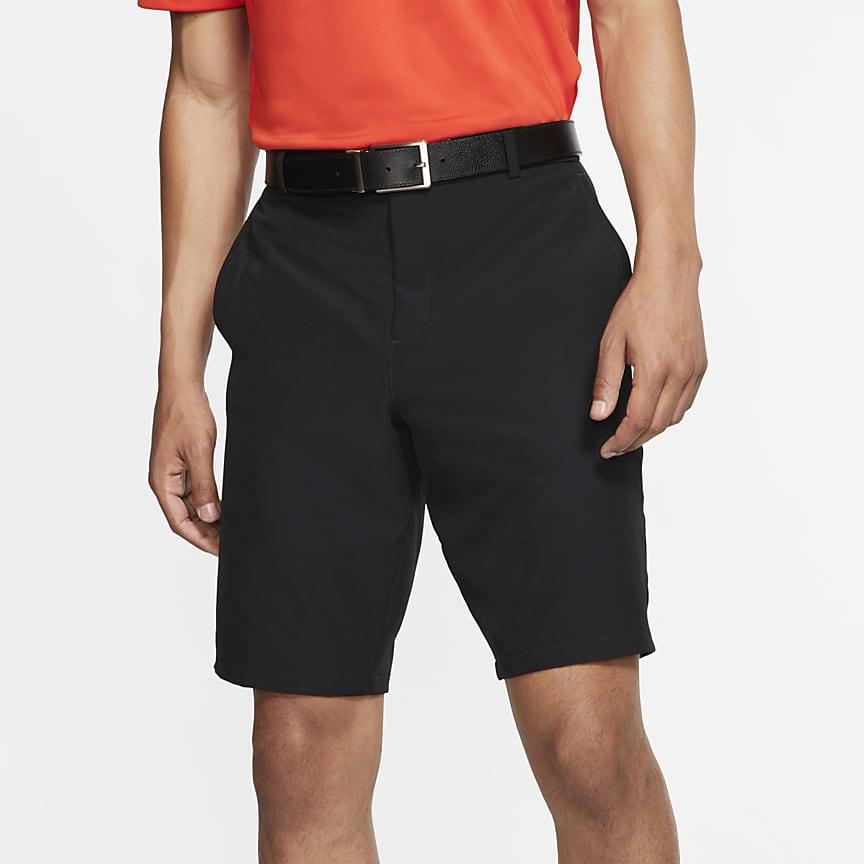 Мужские шорты для гольфа