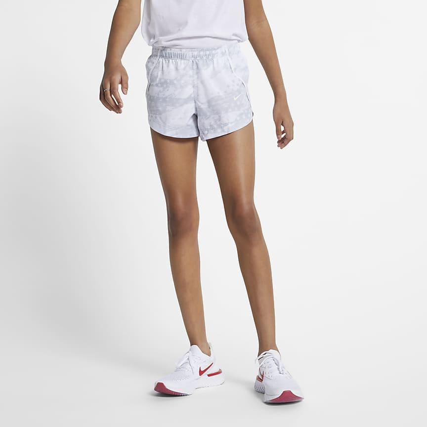 Big Kids' (Girls') Shorts